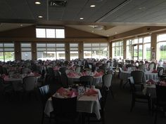 Lincoln Hills Golf Club With Views Of Lake Michigan Offers Several Spaces And Locations