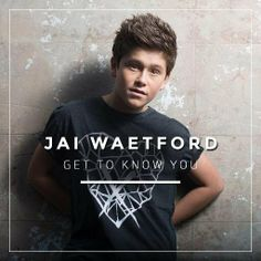 Check out Jai Waetford's new single, Get To Know You.