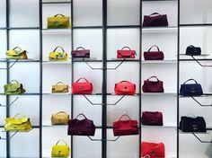 Zanellato Boutique Milano Which one ?  #zanellato  #ilovepostina  #ninazanellato