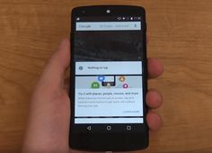 5 Google Now tricks that will change how you use Android
