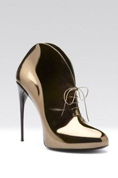 These are delicious!   Gucci fall 2013 shoes