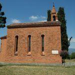 Inverigo (CO), Pomelasca, Cappella della Madonnina