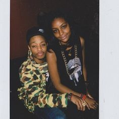 Glyn and Justine Skye