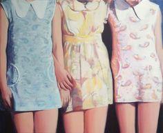 Girls by Andrea Radai