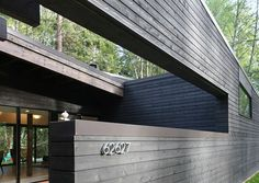 Courtyard House on a River - Architizer