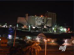 Puerto de Santo Domingo..! http://msjabogados.com/