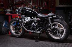 Honda CX500C by JeriKan Motorcycles