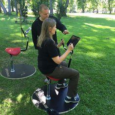 Selkävaivoja? Activitycore.com keinuvat selkähoitopelituolit korjaavat tilanteen! #activitycore #fb #potkukelkkacom