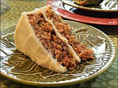 Cakes and Frosting - My Humble Home and Garden Frosting Recipes, Cake Recipes, Creme Cheese Frosting, Best Carrot Cake, Cinnamon Cream Cheeses, Homemade Cakes, Hot Dog Buns, Amazing Cakes, Sugar Cookies