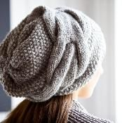 Cove Hat - via @Craftsy Pattern $5.50