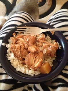Crock Pot Chicken With Pineapple Juice Brown Sugar And Soy Sauce