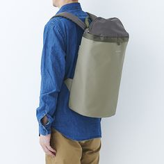 Bag 'n' Noun