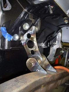 Need to make custom motor mounts? This tech shows you not only how to make motor mounts, but custom mounts to mount almost anything from engines to suspensions, etc. Ls Engine, Engine Block, Engine Swap, Diesel Trucks, Ford Trucks, Lifted Trucks, Vintage Chevy Trucks, Chevy Stepside, Metal Shaping