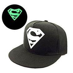 Glow in the Dark Snapbacks (17 colors available)