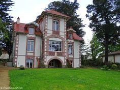 Pornic - Villa Le Vallon - Gourmalon - Framboise à Pornic