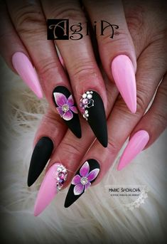 Nageldesign Acrylic nails & Gel design Interior Shutters Buying Basics Window shutters add a nice to Glam Nails, Fancy Nails, Bling Nails, Toe Nails, Fancy Nail Art, Gel Designs, Acrylic Nail Designs, Nail Art Designs, Fabulous Nails