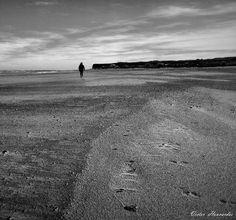 Atrapados por la imagen: Remember  walking in the sand