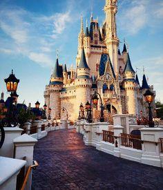 Estará el principe azul en este castillo?