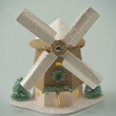 Putz Windmill