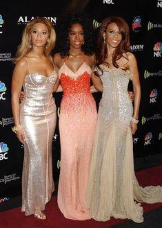 Beyonce Knowles Photos - 2004 Radio Music Awards - Arrivals.Aladdin Hotel, Las Vegas, Nevada.October 25, 2004. - 2004 Radio Music Awards