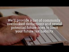 Take Advantage of Small Business Tax Deductions - Akopyan & Company, CPA Small Business Accounting, Accounting Firms, Business Tax Deductions, Tax Payment, Income Tax Return, Us Tax, Tax Preparation, Property Tax