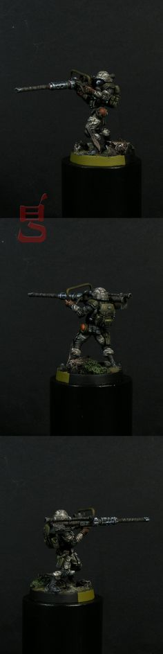 Infinity Ariadna tank hunter