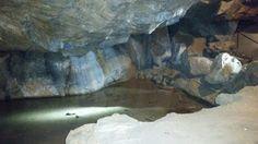 1. Lost River Caverns – 726 Durham Street, Hellertown, PA 18055