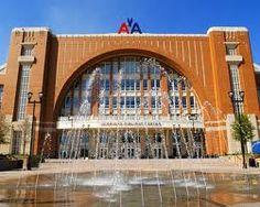 American Airlines Center Dallas