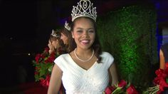 Madison Triplett Named Rose Queen for 2015 Tournament of Roses John Marshall, Rose Queen, Royal Court, Beauty Queens, Pageant, Tuesday, High School, Roses, Face