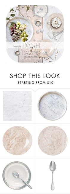 """""""Marble"""" by kseniz13 ❤ liked on Polyvore featuring interior, interiors, interior design, home, home decor, interior decorating, Caravan, Simple Life, Match and Couzon"""