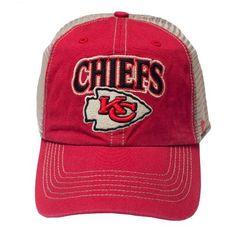 43e60605f3c Kansas City Chiefs  47 Brand Tuscaloosa Hat