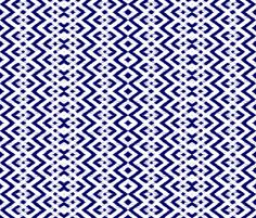 EQUIS X fabric by marcador on Spoonflower - custom fabric