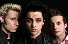 View photos of Green Day from The American Idiot Era, 2004-2008