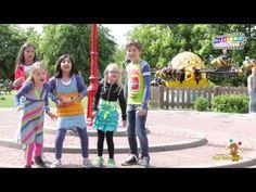 Telekids - Je Hebt Talent - YouTube