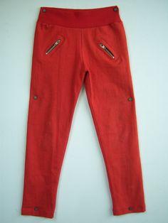 artículo MOD4.ads calza de nena tela elastizada talles del 4 al 14