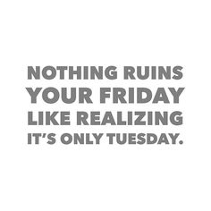 Anyone else? • • • #tuesday #tuesdaythoughts #tuesdayvibes #tuesdayquotes #workweek #isitfridayyet #weekendwarrior #quoteoftheday #quote #quotes Bedtime Quotes, Sleep Quotes, Its Only Tuesday, Tuesday Quotes, Dream Chaser, Work Week, Quote Of The Day, Qoutes, Thoughts