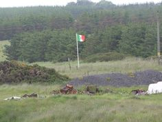 This Scottish Guy Is Flying A Mexican Flag Next To Donald Trump's Golf Course