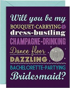 DIY Will You Be My Bridesmaid Cards minis the drinking lol Asking Bridesmaids, Be My Bridesmaid Cards, Bridesmaids And Groomsmen, Will You Be My Bridesmaid, Wedding Bridesmaids, Bridesmaid Ideas, Bridesmaid Proposal, Bridesmaid Gifts, Bridesmaid Dresses