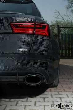 Carbon RS6                                                                                                                                                                                 More