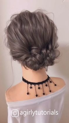 10 Amazing Hairstyles Fashion Tutorial for 2020 Part 4 - Haare Stylen Step By Step Hairstyles, Easy Hairstyles For Long Hair, Pretty Hairstyles, Amazing Hairstyles, Wedding Hairstyles, Fashion Hairstyles, Ponytail Hairstyles, Hair Updo Easy, Short Hairstyles