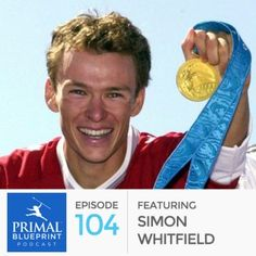 Interview with Simon Whitfield: Olympic Gold Medalist  As many of you know I have a long history as a former elite endurance athlete. Back in the day I achieveda 2:18 marathon and landed 4thplace in the Hawaii Ironman. That was all well and good but above all I was vying for Olympic gold. There was just one small issue: I was giving my body the beat down in the process. At the time guided by traditional training advice my eye was on the prize not the long term sacrifices I was making to get…