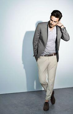 roupas_verao_homem_blazer_algodao