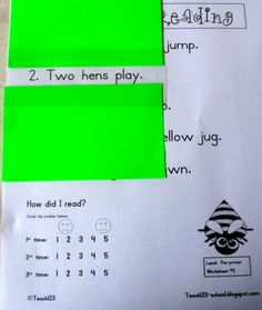 Buggy for Reading - aligned with CCSS - this is a series of packets (Preprimer - 2nd grade) - priced product
