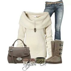I love comfort.. And this looks comfy