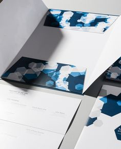 #Corporate #Graphic design & #Identity for #TheHyattStudentPrize by Studio Emma Roux #StudioEmmaRoux © Anthony Cottarel