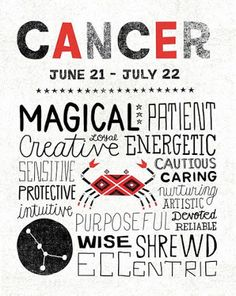 ... MeetMyStarMatch - How to Date a Cancer | Cancer | Pinterest | Can