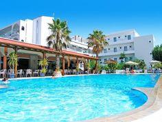 Hotel Faliraki Bay, recenze hotelu, dovolená a zájezdy do tohoto hotelu na Invia.cz