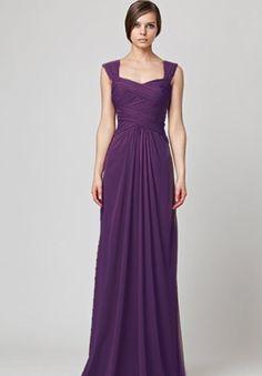 vestido para madrinha de casamento simples 4