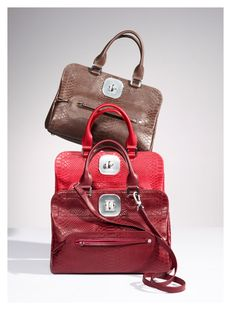 Longchamp FW12 new collection. Discover it on www.longchamp.com